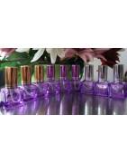 Sticluțe spray parfum